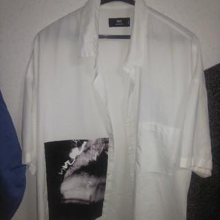 ハレ(HARE)のHARE ビッグシャツ(シャツ)