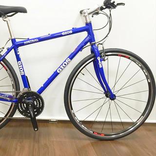 ジオス(GIOS)のGIOS(自転車本体)
