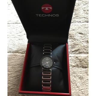 テクノス(TECHNOS)のテクノス時計(腕時計(アナログ))