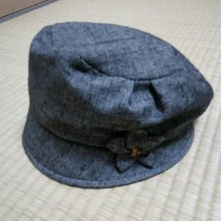 シマムラ(しまむら)の帽子☆(ハット)