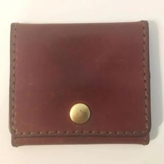 ヘルツ(HERZ)のコインケース 小銭入れ ヘルツ HERZ(コインケース/小銭入れ)