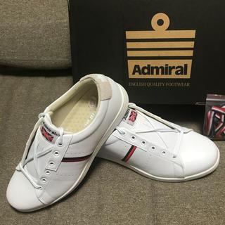 アドミラル(Admiral)のゴルフシューズ Admiral アドミラル 27㎝(シューズ)