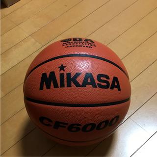 ミカサ(MIKASA)のミカサ バスケットボール 検定球 6号 (バスケットボール)