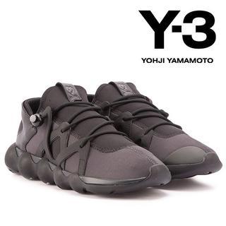 ワイスリー(Y-3)のY-3 ヨウジヤマモト × アディダス スニーカー size 7.5(スニーカー)