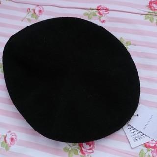 マーキュリーデュオ(MERCURYDUO)のマーキュリーデュオ ベレー帽 新品 未使用(ハンチング/ベレー帽)