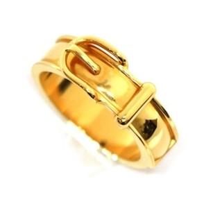 エルメス(Hermes)のエルメス セリエ ベルトデザイン  リング(リング(指輪))