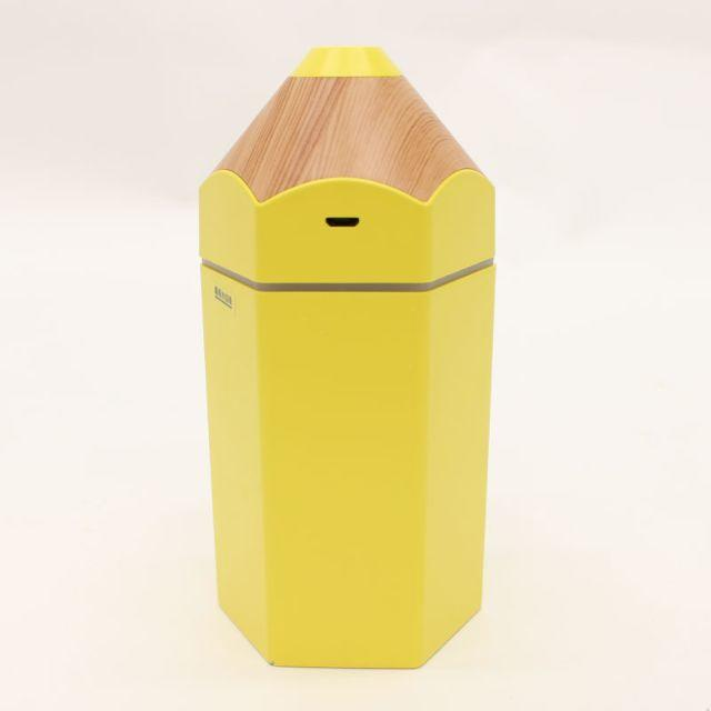 ペンシルタイプミニ加湿器URURU PENCIL(うるるぺんしる)2個セット スマホ/家電/カメラの生活家電(加湿器/除湿機)の商品写真