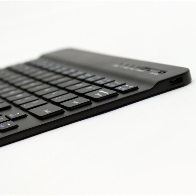 MOBILE KEYBOARD(モバイルキーボード) HP-MK001 スマホ/家電/カメラのスマホアクセサリー(その他)の商品写真