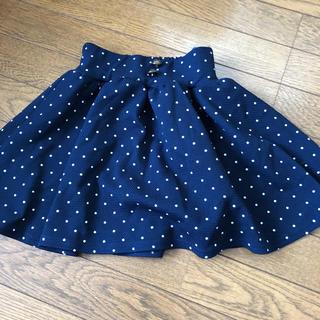 シマムラ(しまむら)のスカートパンツ(スカート)