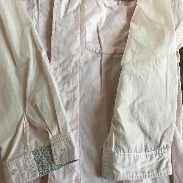 寅壱(トライチ)の寅壱 鳶シャツ NO 2 メンズのトップス(シャツ)の商品写真