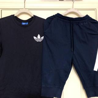 アディダス(adidas)のadidas originals (Tシャツ/カットソー(半袖/袖なし))