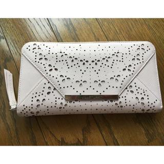 ジルスチュアート(JILLSTUART)の長財布(財布)