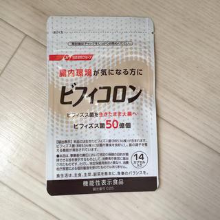 ニッシンセイフン(日清製粉)のビフィコロン(その他)