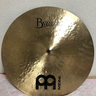 MEINL Byzance Thin Crash 17(シンバル)