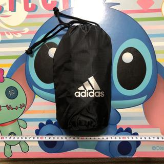 アディダス(adidas)のadidas アディダス 男女兼用ブラックカラー 収納袋付き・新品ボストンバッグ(ボストンバッグ)