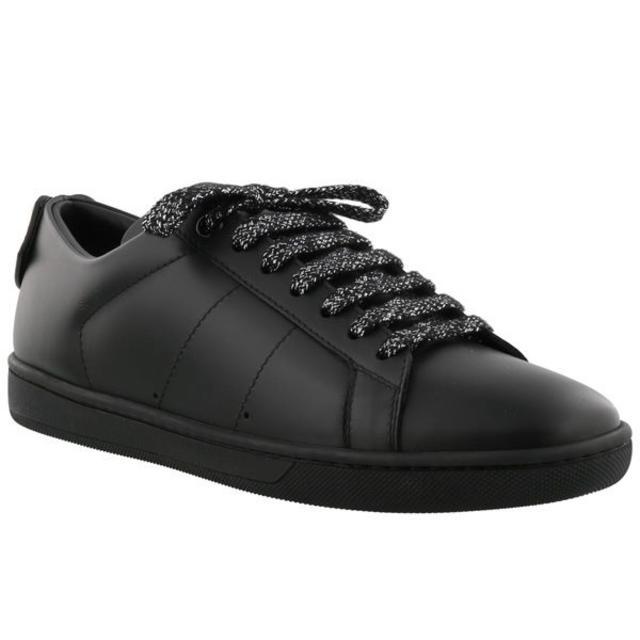 Saint Laurent(サンローラン)の【9】 SAINT LAURENT リップス スニーカー size 43 メンズの靴/シューズ(スニーカー)の商品写真