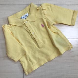 ラルフローレン(Ralph Lauren)のラルフローレン《3M》ポロシャツ(シャツ/カットソー)