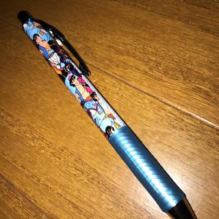 Disney - キャラクター総柄ボールペン