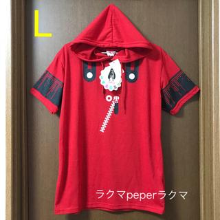 シマムラ(しまむら)の新品 MEIKO パーカー L(パーカー)