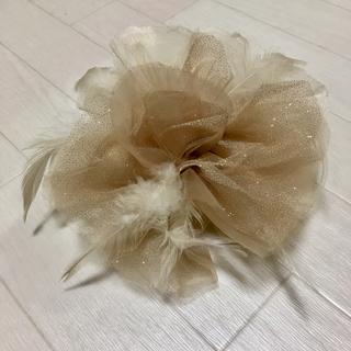 髪飾り♡結婚式(ヘアアクセサリー)