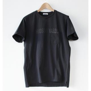 エンジニアードガーメンツ(Engineered Garments)のEngineered Garments Printed Cross T(Tシャツ/カットソー(半袖/袖なし))