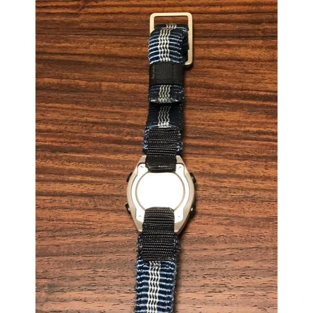 ALBA(アルバ)の【希少・状態良好】ALBA spoonスプーン  メンズの時計(腕時計(デジタル))の商品写真