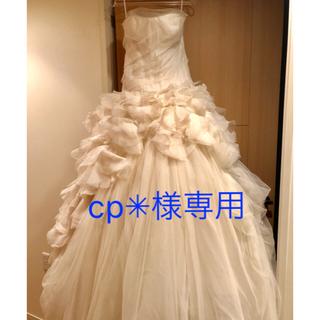 ヴェラウォン(Vera Wang)のvera wang Hayley ヴェラウォン ヘイリー  us4(ウェディングドレス)