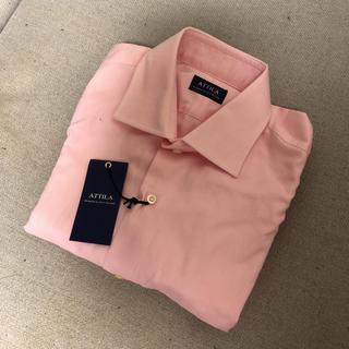 ギローバー(GUY ROVER)の【金額相談可 新品】ATTILA by GUY ROVER ワイシャツ(シャツ)
