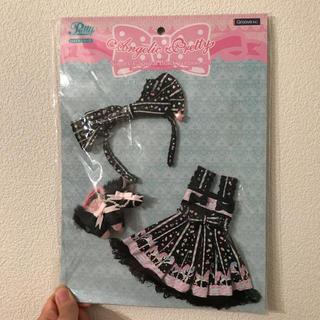 アンジェリックプリティー(Angelic Pretty)のシュガーリィ ドール服(人形)