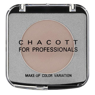 チャコット(CHACOTT)のチャコット メイクアップカラーバリエーション 602 ベージュ シェーディング (フェイスカラー)