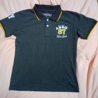 エアロポステール(AEROPOSTALE)のTシャツ T-shirt (Tシャツ(半袖/袖なし))