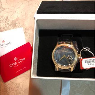 チチニューヨーク(Che Che New York)の新品 定価19,440円 チチニューヨーク腕時計 Che CheNew York(腕時計)