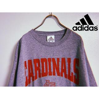 """アディダス(adidas)の◆adidas◆ """"Cardinals"""" Big Tee(Tシャツ/カットソー(半袖/袖なし))"""