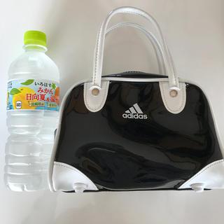 アディダス(adidas)のアディダス ミニバッグ(ハンドバッグ)