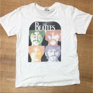 Tシャツ THE BEATLES
