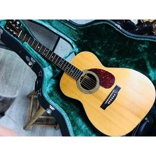 カワセ(KAWASE)のMaster  Kawase Acoustics Guitar プロ御用達 (アコースティックギター)