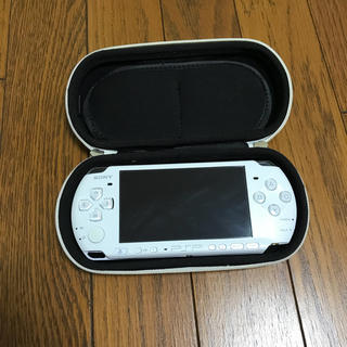 PlayStation Portable - PSP本体