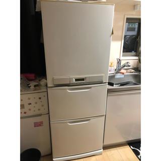 トウシバ(東芝)のTOSHIBA冷蔵庫 (冷蔵庫)