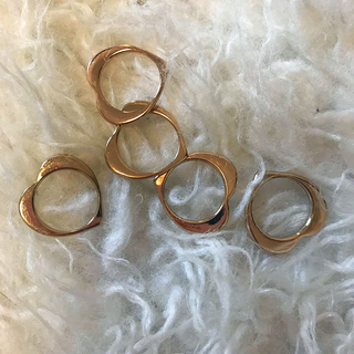 maao.さま(リング(指輪))