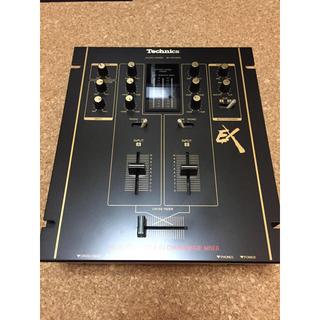 technics SH-EX1200 mixer美品(DJミキサー)