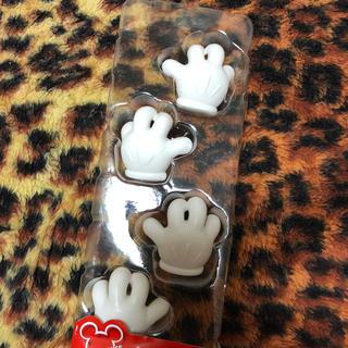 ディズニー(Disney)のコーナーガード♥ミッキー(コーナーガード)
