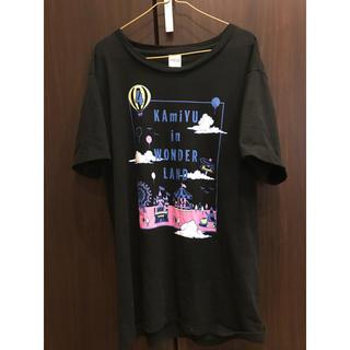 KAmiYU Tシャツ(Tシャツ)