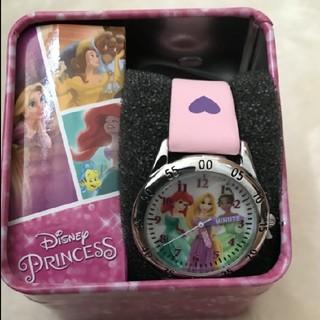 ディズニー(Disney)の新品 ディズニーウォッチ(腕時計)