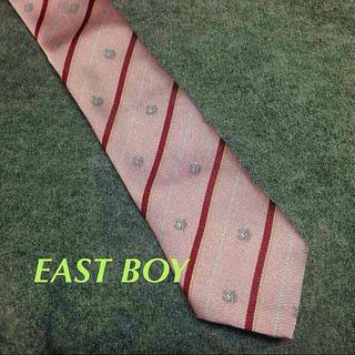 イーストボーイ(EASTBOY)のEAST BOY 制服用ネクタイ(バンダナ/スカーフ)