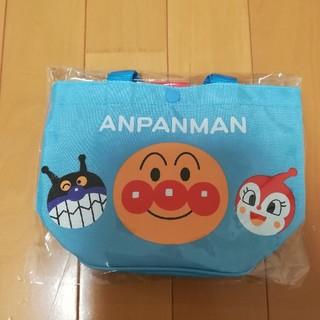 アンパンマン - アンパンマン お弁当入れ
