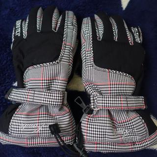レディース☆スノボ、スキー用:グローブ *手袋(アクセサリー)