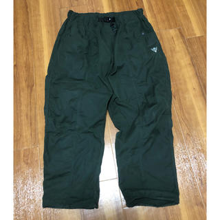エスツーダブルエイト(S2W8)の専用 south2west8 s2w8 center seam pants (その他)