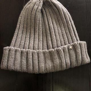 レプシィム(LEPSIM)のレプシムニット帽⭐️(ニット帽/ビーニー)