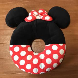 Disney★ミニークッション*円座クッション