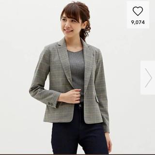 ジーユー(GU)のジャケット(テーラードジャケット)